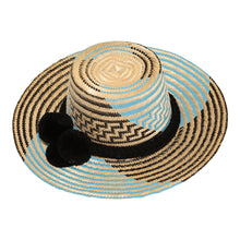 Load image into Gallery viewer, Wayuu Hat