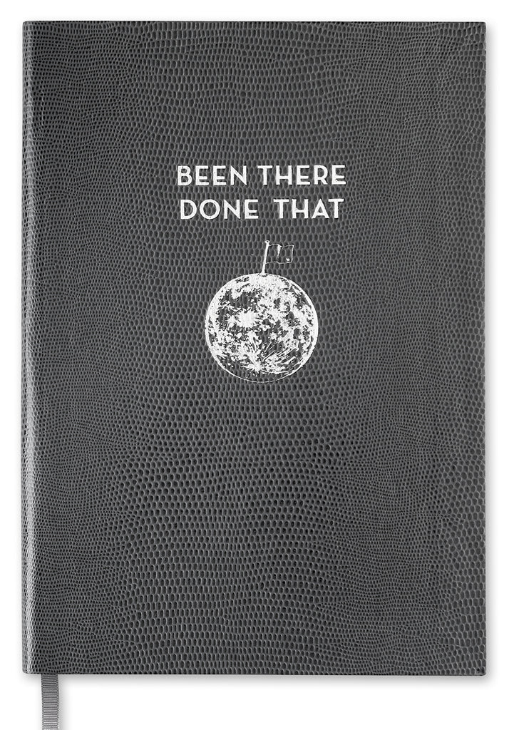 Been There, Done That Notebook