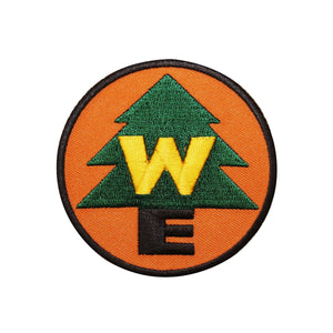 Wilderness Explorer Disney Patch Scout Iron On Badge Up Craft Accessory Applique