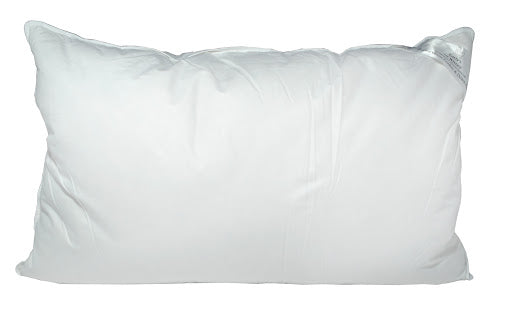Goose Down Surround Pillow Pair