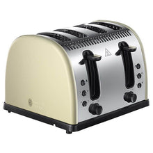 Load image into Gallery viewer, Russell Hobbs Legacy Kettle & Toaster Set
