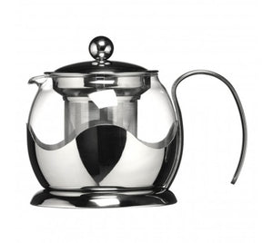 2 Cup of Tea Stainless Steel Teapot