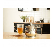 Load image into Gallery viewer, 2 Cup of Tea Stainless Steel Teapot