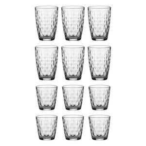 Essentials 12 Piece Jewel Tumbler Set