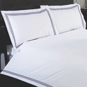 Balmoral Duvet Set King 6x6ft