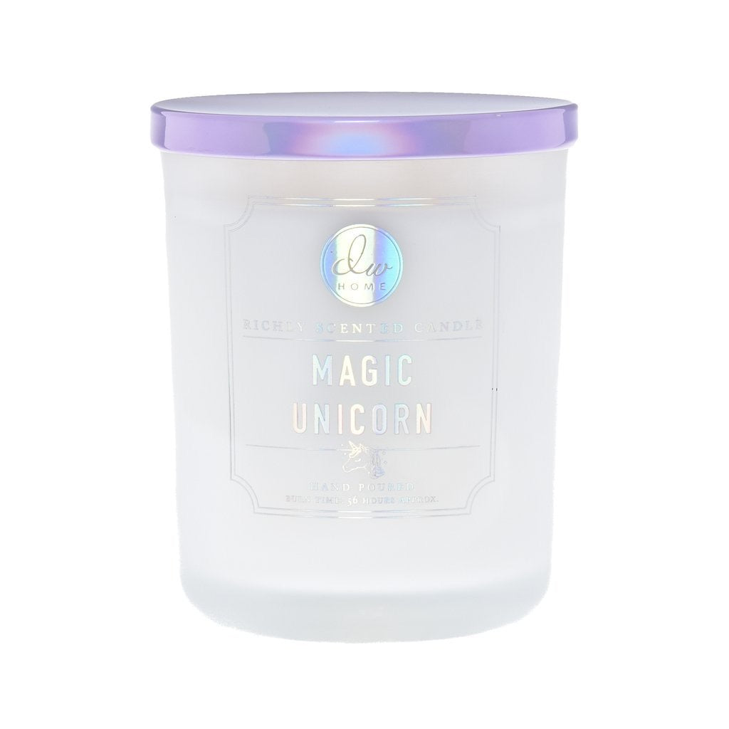 MAGIC UNICORN RICHLY SCENTED CANDLE