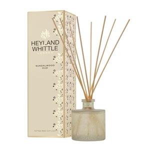 Sandalwood OUD Reed Diffuser 200ml