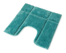 Load image into Gallery viewer, Microfibre Two Piece Bath Mat Set