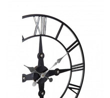 Load image into Gallery viewer, Vitus Metal Wall Clock