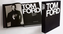 Load image into Gallery viewer, Tom Ford Book