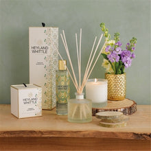Load image into Gallery viewer, Amber oakmoss Reed Diffuser 200ml
