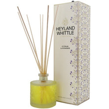 Load image into Gallery viewer, Citrus Lavender Reed Diffuser 200ml