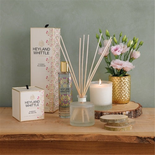 Cherry Blossom Reed Diffuser 200ml