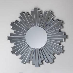 Zamora Starburst Wall Mirror