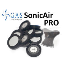 Spare Discs For SonicAir Pro 10 Pack