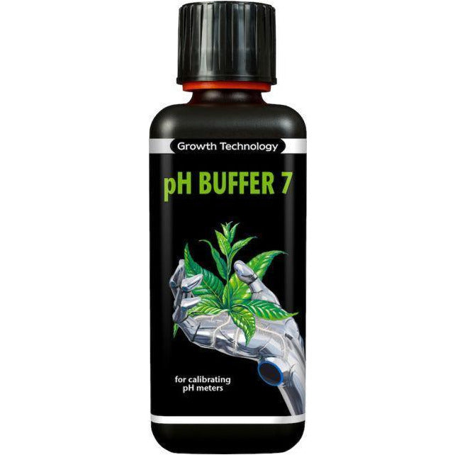 Growth Technology pH Buffer