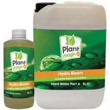 Plant Magic Hydro Bloom A-B Hard Water