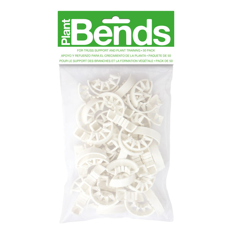 Plant Bends Pack of 50