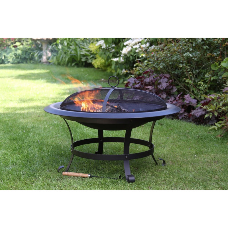 EDCO Fire Bowl (Outdoor)