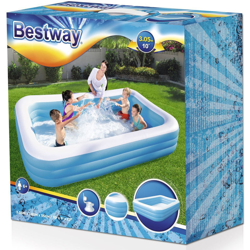 Bestway Family Inflatable Pool