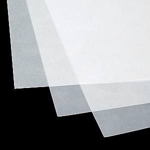 Bassile Tracing Sheet 90 GSM  86 x 61 cm - A1