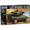 Revell Model Kit LEOPARD 2 A6