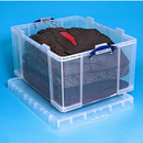 Really Useful Boxes® Plastic Storage Box 145.0 Liter