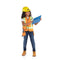 Construction Worker Kids Costume Kit