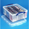 Really Useful Boxes® Plastic Storage Box 18.0 Liter