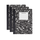 Kool Toolz Composition Notebook / Pack of 3