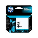 HP 21 Original Ink Cartridge - Black
