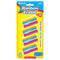 Bazic Rainbow Erasers / Pack of 4