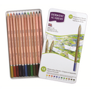 Derwent Academy Watercolor Pencils - Set