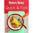 Women's Weekly Cookbook - Quick & Fast