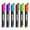 Kores Permanent Markers - Set