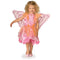 Pink Pixie Kids Costume