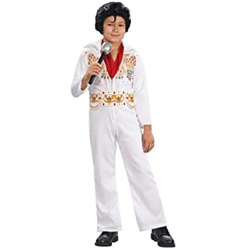 Elvis Presley Kids Costume