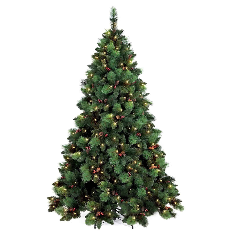 Phoenix Premium Large Christmas Tree