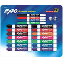 Expo White Board Markers - Set