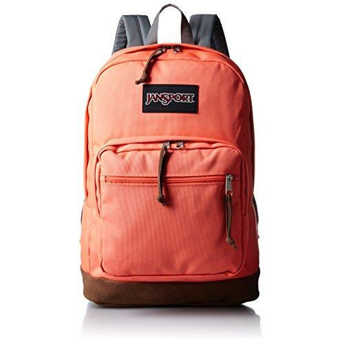 Jansport Right Pack - Tahitian Orange