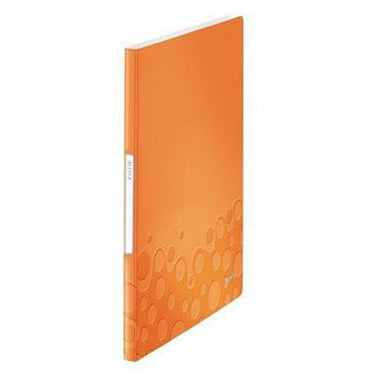 Leitz 40 Pockets Display Book - A4