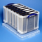 Really Useful Boxes® Plastic Storage Box 48.0 Liter