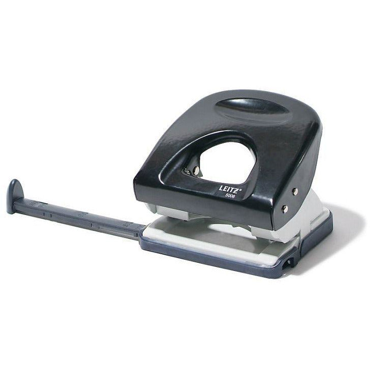Leitz Two Hole Punch - 5008
