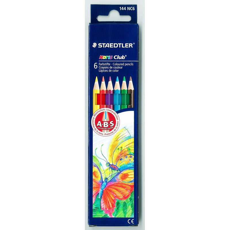 Staedtler Noris Coloring Pencils