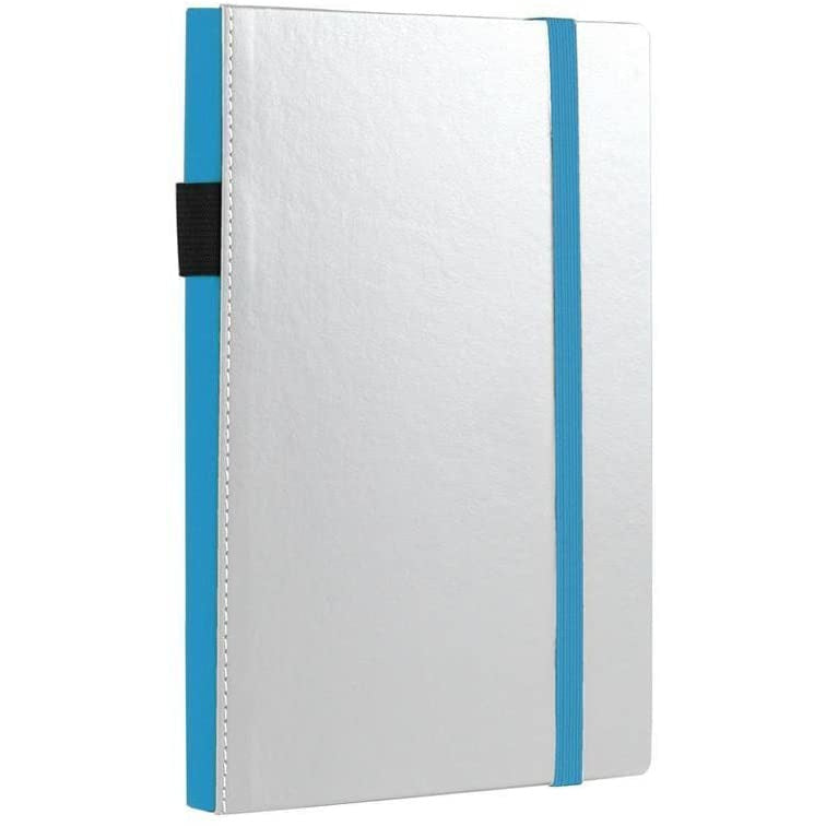 Notes & Dabbles Flynn Hard Cover Lined Journal / A4
