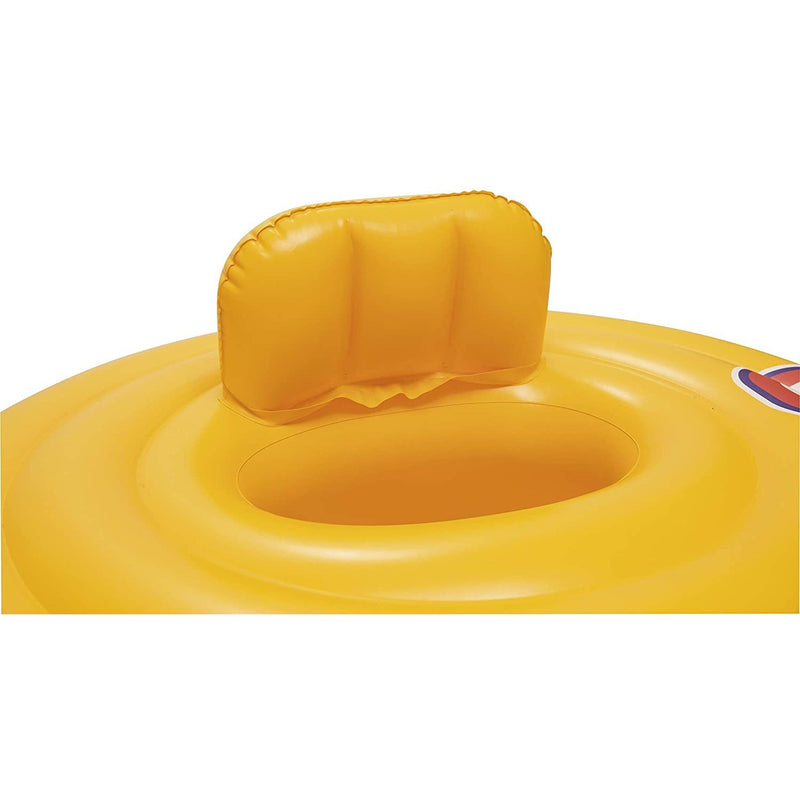 Bestway Babyfloat Inflatable Swimming Ring