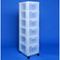 Really Useful Boxes® Storage Tower with 6x12 Liter Darwers