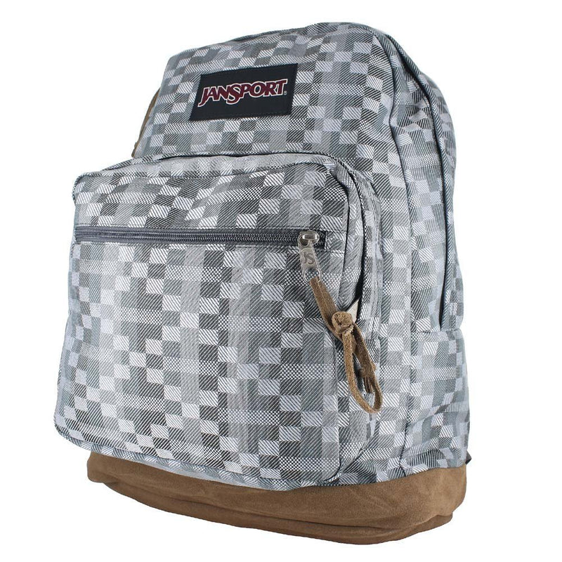 Jansport Right Pack - Forge Grey