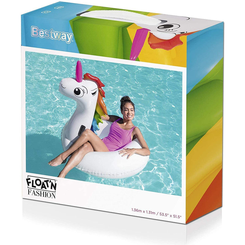 Bestway Unicorn Inflatable Swimming Ring