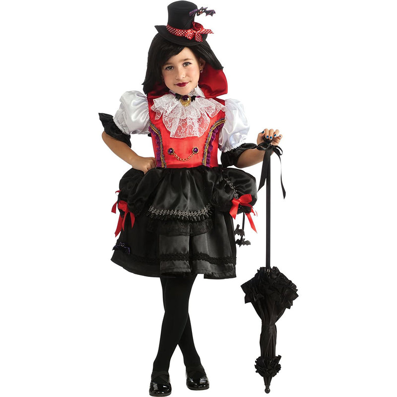 Contessa Kids Costume